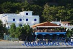 Отель Agia Roumeli Hotel