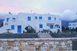 Апартаменты Ammoudia Studios