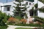 Апартаменты Pyrgos Beach