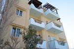 Апартаменты Ikaros Apartments