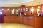 Отель Ibis Madrid Aeropuerto Barajas