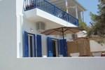 Апартаменты Heliotropio Studios & Apartments