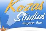 Апартаменты Kozas Studios