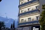 Отель Hotel Mycenae
