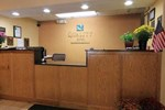 Отель Quality Inn Rogersville