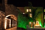 Monastery Boutique Hotel