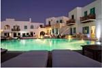 Отель Hotel Odysseus
