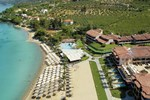 Отель Anthemus Sea Beach Hotel and Spa