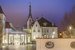 Отель Welcome Parkhotel Meissen