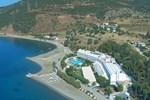Отель Delphi Beach Hotel