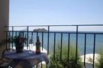 Отель Sappho Hotel