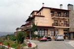 Отель To Agnanti tou Bega