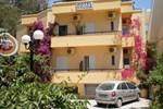 Отель Drosia Hotel
