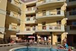 Апартаменты Michalis Apartments
