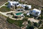 Вилла Mykonos Tradition Villas