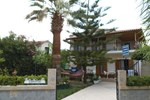 Апартаменты Villa Xenos