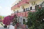 Апартаменты Apokoros Club Hotel