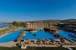 Отель Kandia's Castle Hotel, Resort & Thalasso