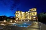 Апартаменты Orizontas Hotel