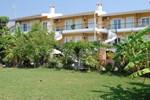 Апартаменты Odyssia Apartments