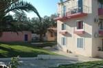 Отель Koralli Beach