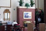 Отель Comfort Inn Douglasville