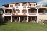 Апартаменты Villa Melina 2