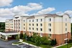 Отель SpringHill Suites Arundel Mills BWI Airport