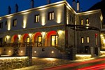 Отель Hotel Rodovoli