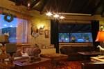 Отель Pindos Resort