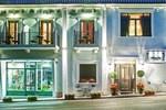 Отель Archontiko Kymis Boutique Hotel