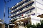 Отель Hotel Tsolaridis