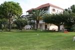 Апартаменты Villa Pantis