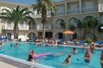 Апартаменты Vivian Hotel