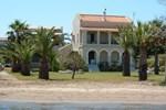 Апартаменты Irini Apartments