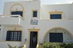 Апартаменты Aegean Sea