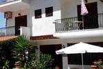 Отель Hotel Karagiannis