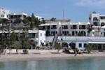 Апартаменты Afroditi Hotel