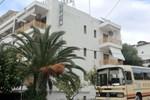Отель Hotel Aidipsos