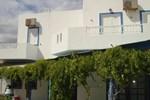 Апартаменты Oasis Studios