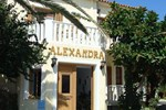 Апартаменты Alexandra