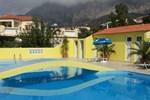 Апартаменты Hotel Mando