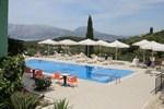 Отель Hotel Meganisi