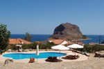 Апартаменты Monemvasia Village (ex Topalti)