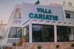 Отель Villa Cariatis