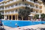 Отель Nireus Hotel