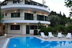 Апартаменты Villa Diana