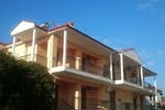 Апартаменты Divinis Apartments & Studios