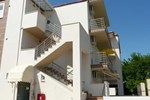 Апартаменты Golden Suites