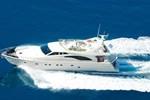 Motor Yacht Alexandros